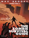 The Zombie Survival Guide (eBook): Complete Protection from the Living Dead